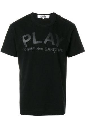Comme des Garçons Camiseta con la marca