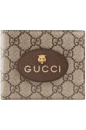 Gucci Cartera Neo Vintage GG Supreme