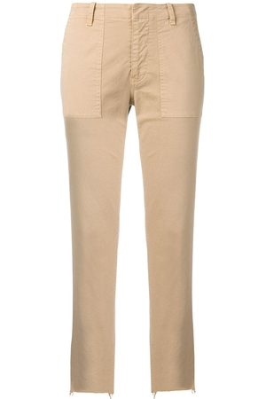 NILI LOTAN Pantalones pitillo