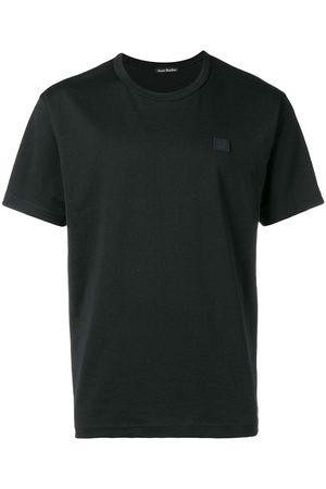 Acne Camiseta Nash Face