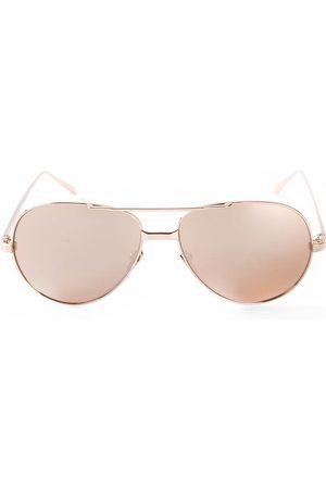 """Linda Farrow Gafas de sol - Gafas de sol """" 128"""""""