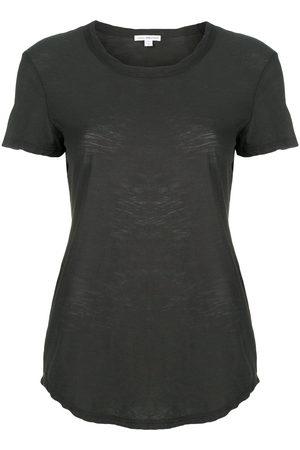 James Perse Camiseta de manga corta