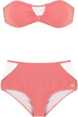 Brigitte Bikini bandeau
