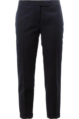 Thom Browne Pantalones pitillo de vestir