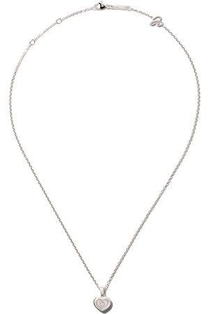 Chopard Pulsera Happy Diamonds Icons en oro blanco 18kt