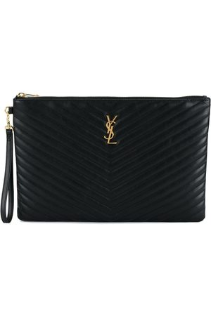 "Saint Laurent Clutch ""Monogram"""