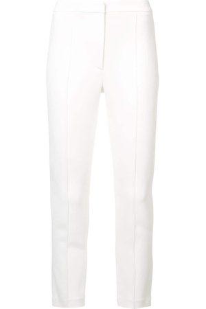 ADAM LIPPES Pantalones pitillo ajustados