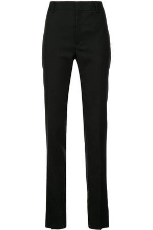 Saint Laurent Pantalones con corte clásico