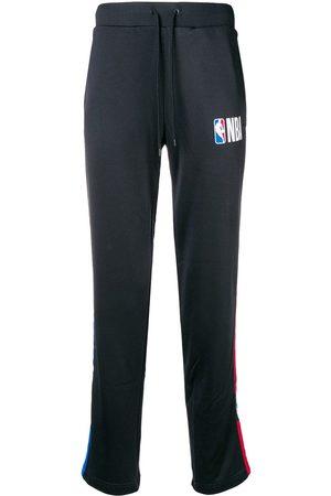 MARCELO BURLON Pantalones joggers NBA
