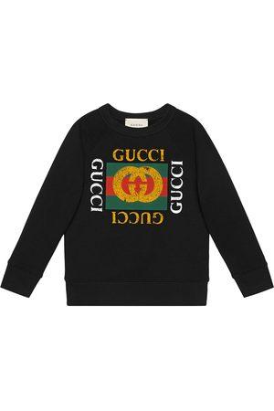 Gucci Sudadera con logo Gucci