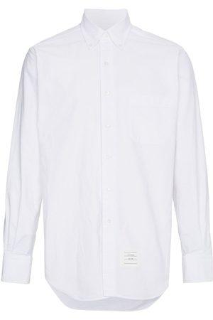Thom Browne Camisa con manga larga
