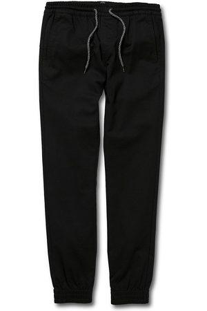 Volcom Frickn Mdrn Tap Jogging Pants negro