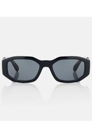 VERSACE Gafas de sol rectangulares