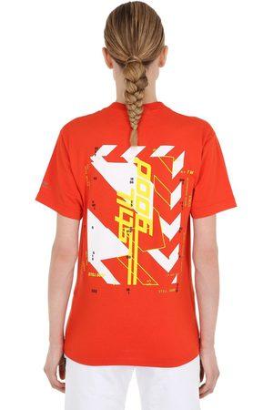 STILL GOOD Camiseta De Algodón Jersey