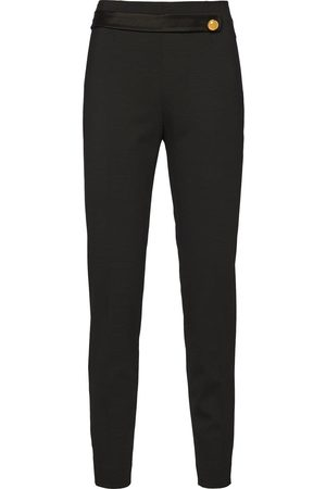Prada Pantalones slim de vestir