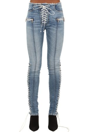 UNRAVEL Jeans De Denim De Algodón