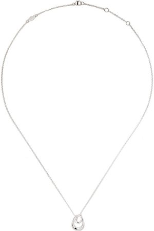 Georg Jensen Collar Offspring con colgante