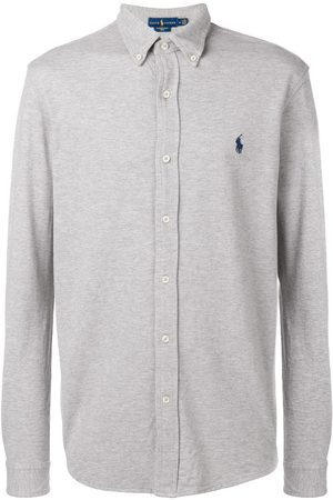 Ralph Lauren Hombre Camisas - Camisa con botones