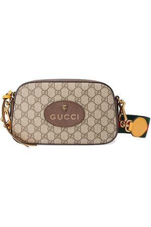 Gucci Bolso messenger GG Supreme