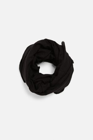Zara Mujer Bufandas y Pañuelos - Pañuelo básico