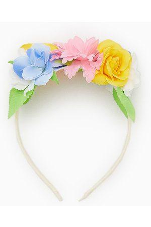 Zara Diadema flores