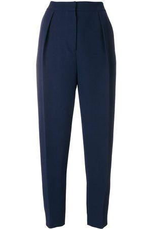 Roksanda Pantalones de vestir y talle alto