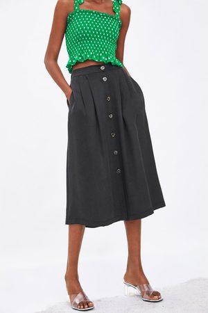 d973d57dae Faldas de mujer Zara online. ¡Compara 999 productos y compra!