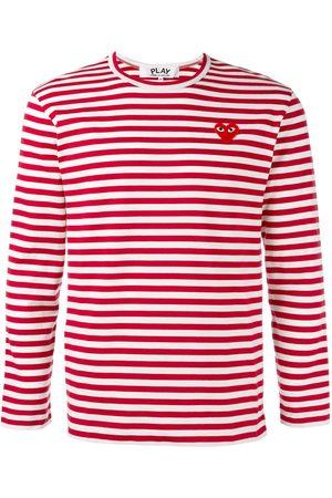 c9c2ddebc4 Camisetas De Manga Larga de hombre color rojo online ¡Compara y compra!