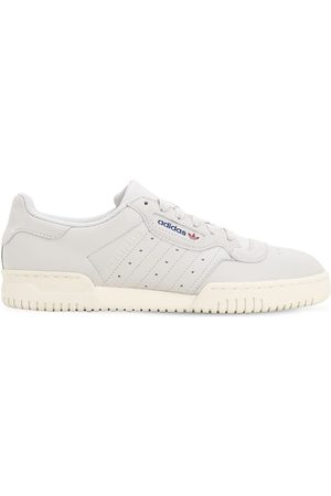 "adidas Sneakers ""powerphase"" De Piel"