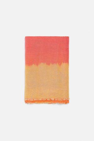 Zara Pañuelo tie dye
