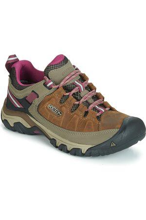 Keen Mujer Trekking - Zapatillas de senderismo TARGHEE III WP para mujer