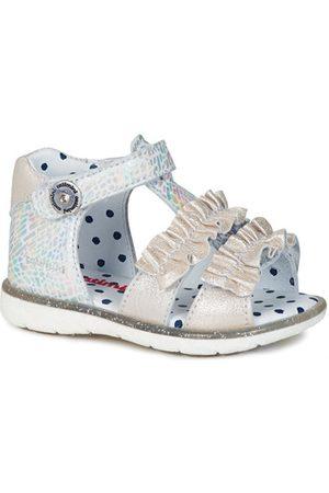 Catimini Niña Zapatillas deportivas - Zapatillas altas BIRA para niña