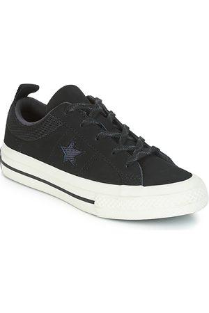 Converse Niño Zapatillas deportivas - Zapatillas ONE STAR NUBUCK OX para niño