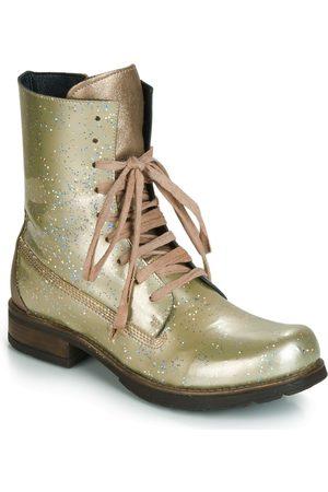 Papucei Mujer Botines - Botines JANET para mujer