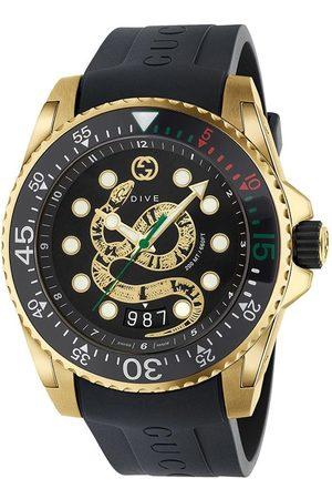 Gucci Reloj Dive de 45 mm