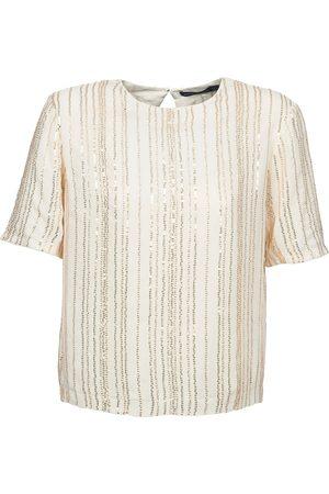 Antik Batik Mujer Blusas - Blusa ROMINA para mujer