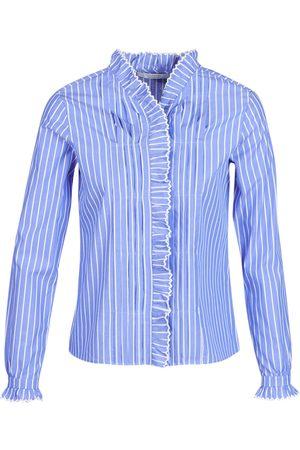 Scotch&Soda Camisa LONG SLEEVES SHIRT para mujer