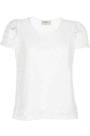 Betty London Blusa I-LOVI para mujer