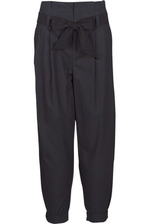 Scotch&Soda Pantalón LONG BLACK PANT para mujer