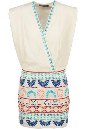 Antik Batik Vestido POLIN para mujer