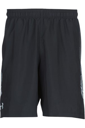Under Armour Short WOVEN GRAPHIC SHORT para hombre