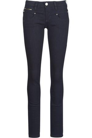 Freeman T Porter Mujer Pantalones slim y skinny - Pantalón pitillo Alexa Slim S-SDM para mujer