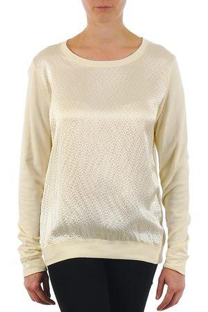 Majestic Camiseta manga larga 237 para mujer