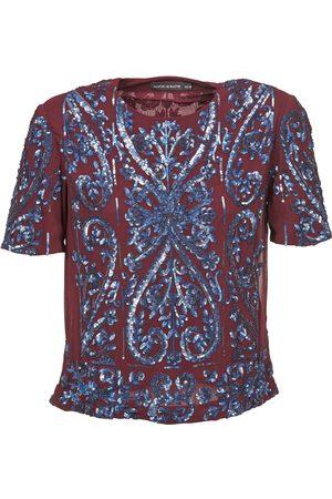 Antik Batik Blusa NIAOULI para mujer