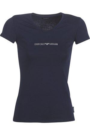 Emporio Armani Camiseta CC317-163321-00135 para mujer