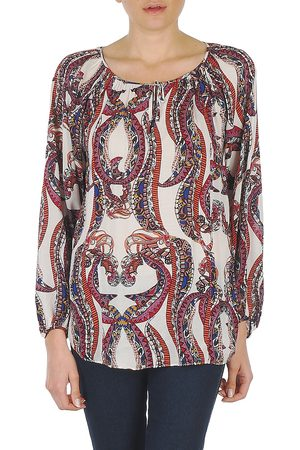 Antik Batik Blusa BARRY para mujer