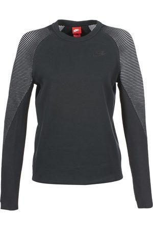 Nike Jersey TECH FLEECE CREW para mujer