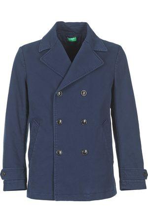 f054f24f02637 Abrigos Y Chaquetas de hombre Benetton coat abrigo ¡Compara 105 ...