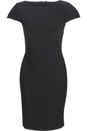 LAUREN RALPH LAUREN Vestido SHORT SLEEVE JERSEY DAY DRESS para mujer