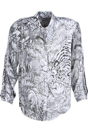 IKKS Camisa BN12085-11 para mujer